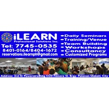 iLearn Professional Solutions Inc's Logo