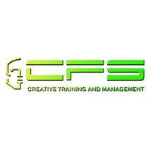 CFS Creative Training & Management's Logo