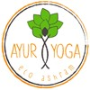 AyurYoga Eco-Ashram's Logo