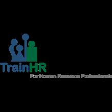 TrainHR's Logo