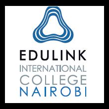 Edulink International College Nairobi's Logo