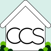 CCS Baking and Decorating School's Logo