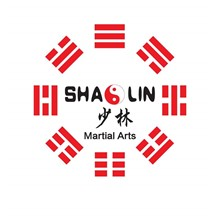 Shaolin Martial Arts Training Club's Logo