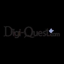 Digi-Quest's Logo
