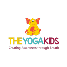 The Yoga Kids's Logo