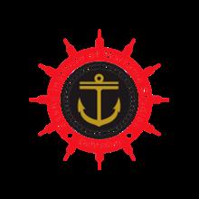 Zasha Maritime's Logo