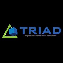 Triad Square InfoSec's Logo