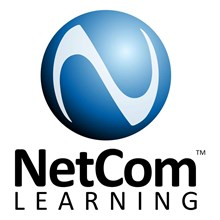 NetCom Learning's Logo