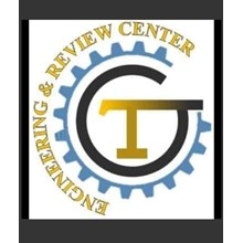 TG Engineering & Review Center's Logo
