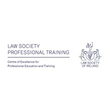 Law Society Professional Training's Logo