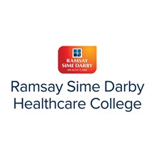 Ramsay Sime Darby Healthcare College's Logo