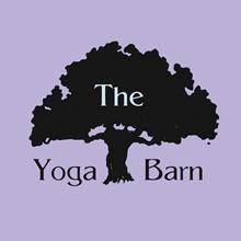 The Yoga Barn's Logo