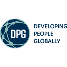 Developing People Globally (DPG)'s Logo