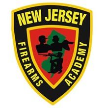 New Jersey Firearms Academy's Logo