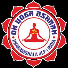 Om Yoga Ashram's Logo