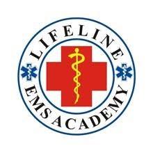 Lifeline EMS Academy's Logo