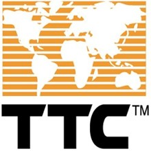 Technology Training Corporation's Logo