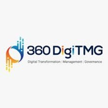 360DigiTMG's Logo