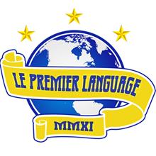 Le Premier Language's Logo