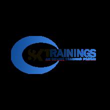 SK Trainings's Logo