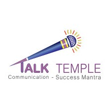 Talk Temple 's Logo