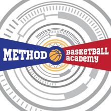 Method Basketball by LA Tenorio's Logo