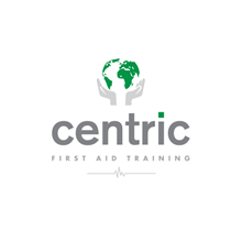 Centric First Aid's Logo