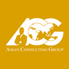 Asian Consulting Group's Logo
