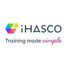 iHASCO eLearning's Logo