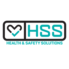 HSS Health and Safety Solutions Training Center's Logo