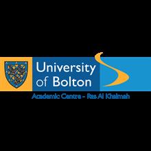University Of Bolton ACERAK's Logo