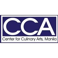 CCA Manila's Logo
