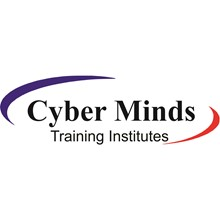Cyber-Minds Training Institutes's Logo