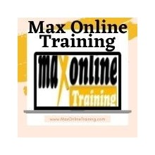MaxOnlineTraining's Logo