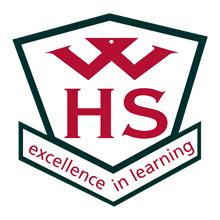 Wellington High School Community Education Centre's Logo