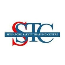 Singapore Safety Training Centre's Logo