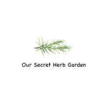 Our Secret Herb Garden's Logo