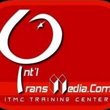 ITMC Training Center's Logo