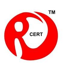 Rcert's Logo