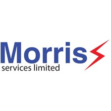 Morris Services Limited's Logo