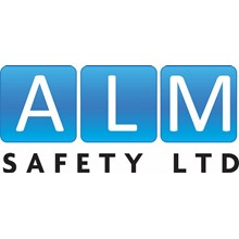 ALM Safety Training's Logo