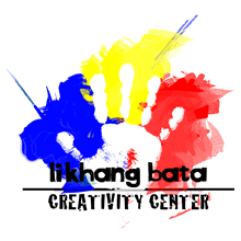 Likhang Bata Creativity Center's Logo