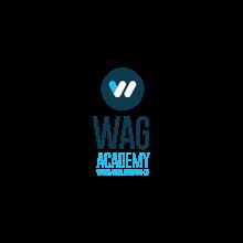 WAG ACADEMY's Logo