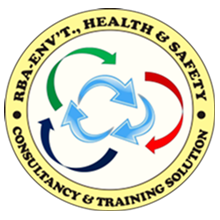 RBA-Environment, Health & Safety Consultancy & Training Solution (Mandaluyong Branch)'s Logo