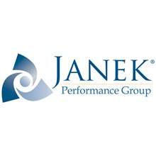 Janek Performance Group's Logo