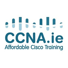 CCNA.ie's Logo