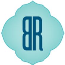 Big River Yoga's Logo
