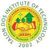 Talon Dos  Institute of Technology- TESDA's Logo