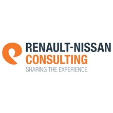 Renault-Nissan Consulting's Logo