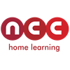 NCC Home Learning's Logo